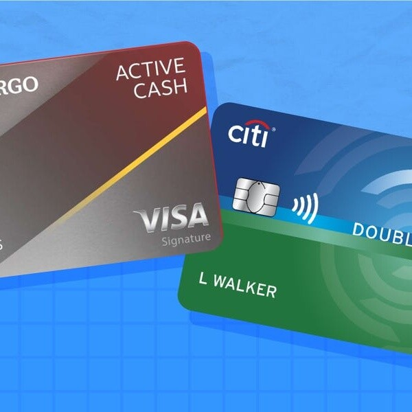 Citi Double Cash vs Wells Fargo Active Cash: How to decide between these popular cash-back credit cards