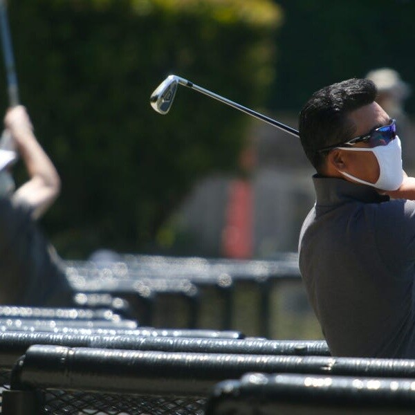 Golf exploded in popularity during the pandemic, but the global supply chain crisis is making new clubs hard to buy