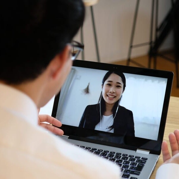 The rise of remote jobs is huge for deaf applicants like me - but dated hiring formats are holding us back