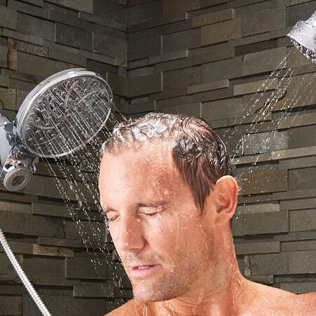 We tested 16 showerheads, and these are the best