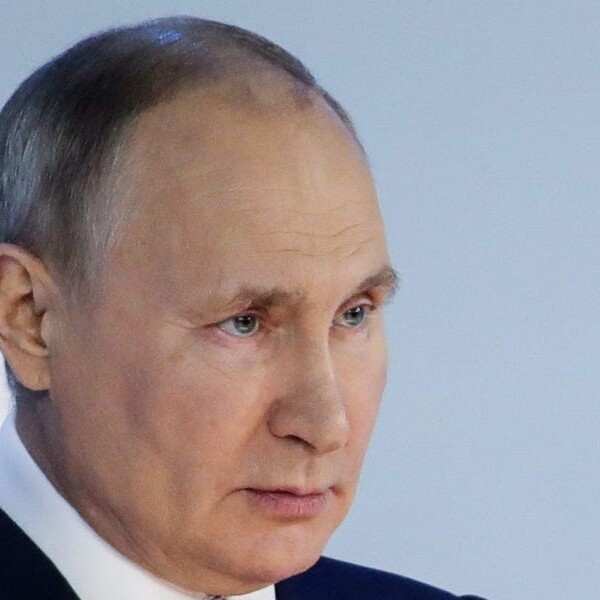 Putin says the US achieved 'zero' in Afghanistan and that its war there resulted in 'only tragedies'