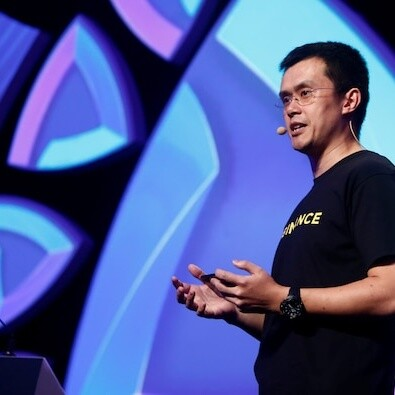 Binance's US arm is considering an IPO within the next 3 years, boss Changpeng Zhao says