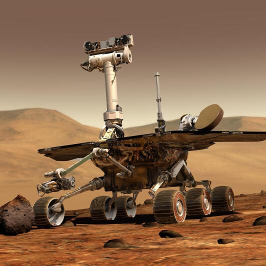Opportunity Rover Lost: The Mission Has Come to an End