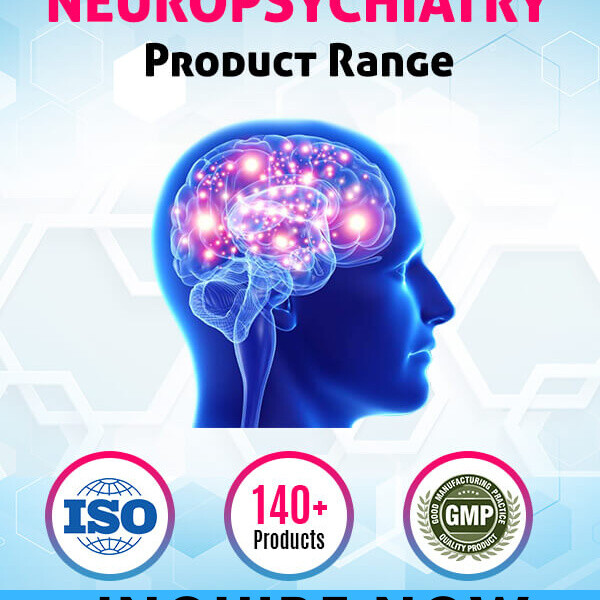 Neuro products manufacturers in india