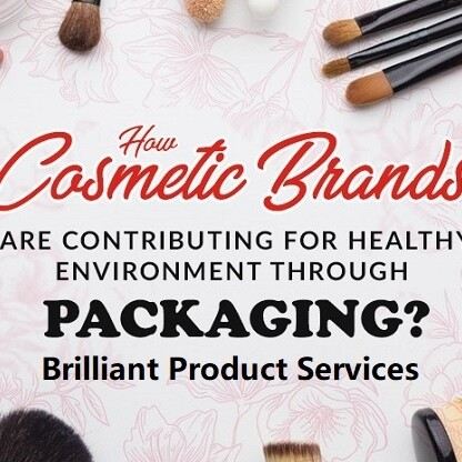 Best Cosmetics Boxes- Custom Cosmetic Packaging   Brilliant