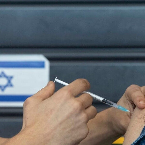 A massive study from Israel suggests older adults were far less likely to develop severe COVID-19 after a booster shot, but the finding carries maj...