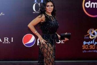 Egyptian Actress Faces Arrest for Wearing Revealing Dress, Issues Public Apol