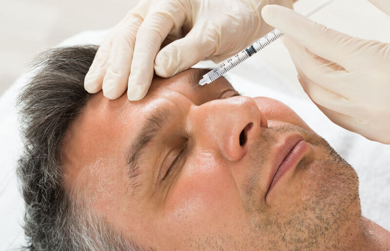 Aesthetic treatments at Luxe MD Aesthetics