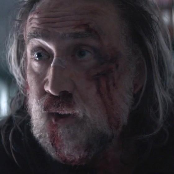 Tráiler de 'Pig': Nicolas Cage canaliza su John Wick interior para rescatar a su querido cerdo trufero