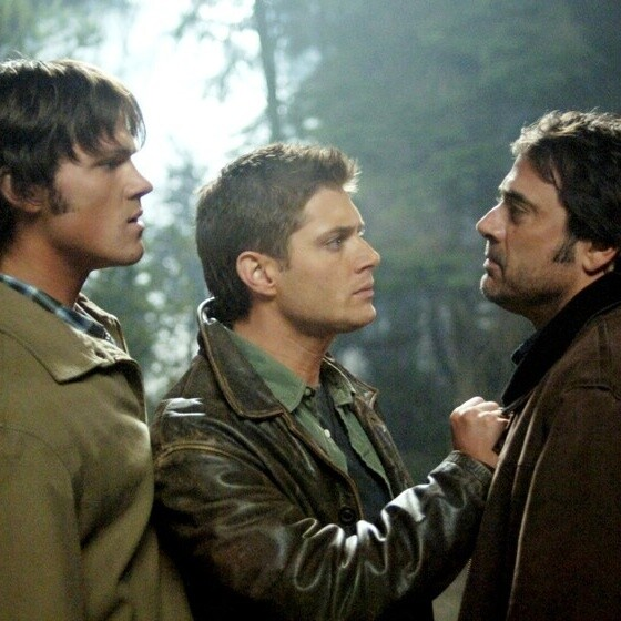 'Sobrenatural' tendrá precuela: Jensen Ackles prepara una serie sobre los padres de los hermanos Winchester