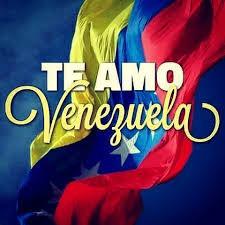 venezuela te amo