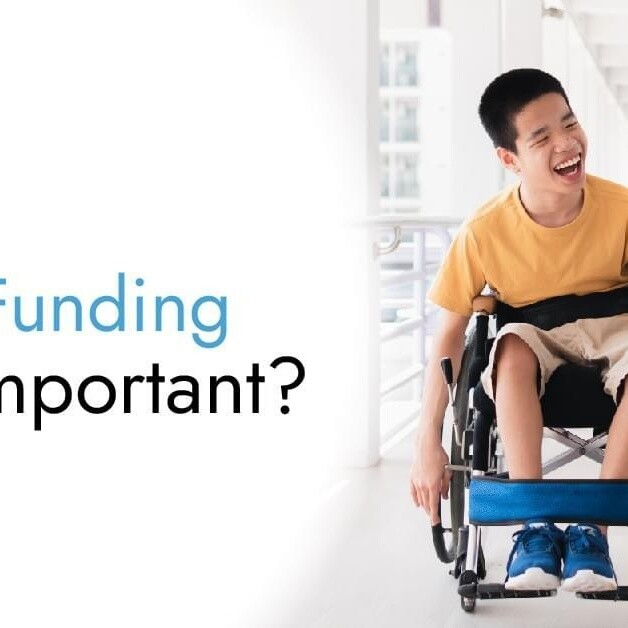 Why NDIS Funding IS So Important? Let's Find Out!