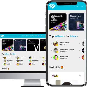 A Unique Platform To Tokenize Your Crypto Collectibles | NFT Token Development