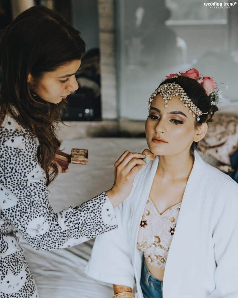 Mistakes To Avoid Before Hiring A Bridal Makeup Artist