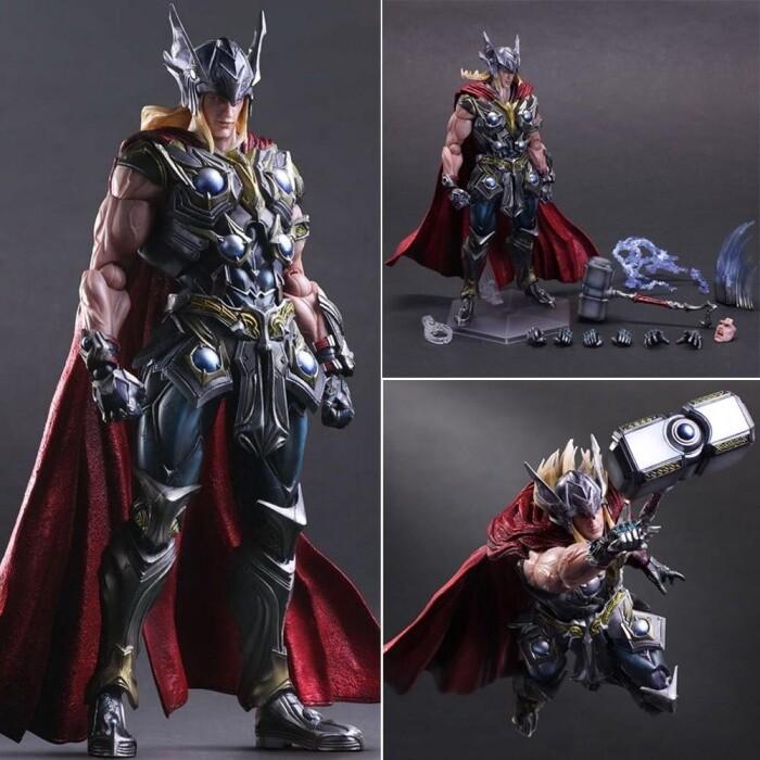 New Thor Figure