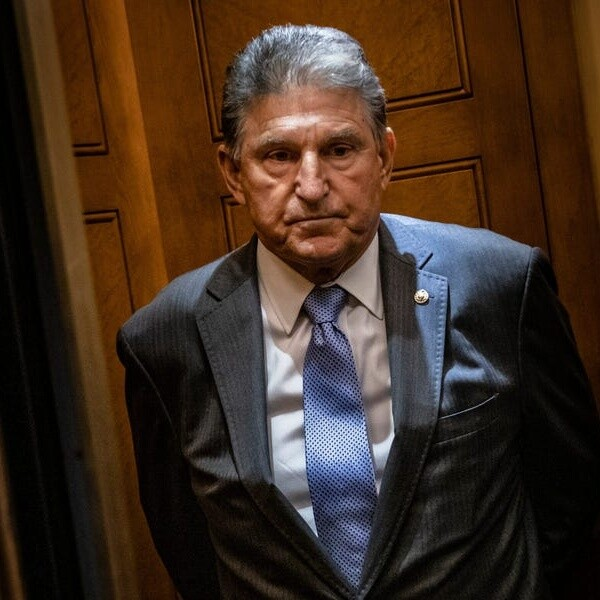 As Democrats try to agree a $3.5 trillion spending plan, Sen. Joe Manchin - whose vote is essential - wants to cut the cost by almost 60%