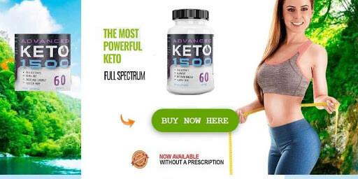 Keto Advanced 1500 USA & Canada: Pills, Price, Reviews, And Special Offer!