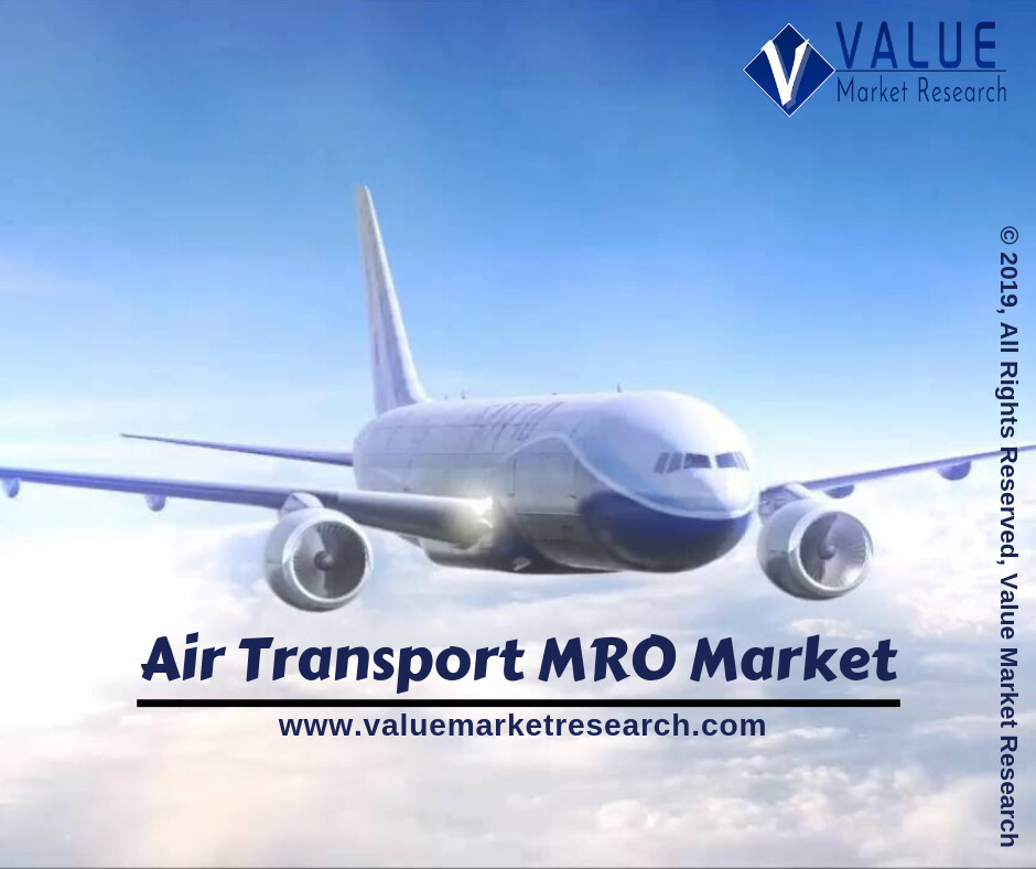 Air Transport MRO Market Size Report 2020 to 2027