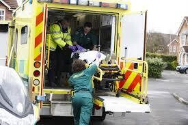 Ambulance Services Market Report 2020-2027   Latest Trend, Growth & Forecast