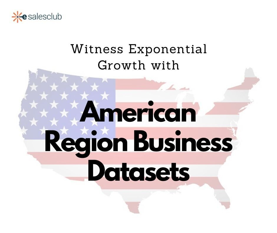 USA Business Email List | USA Executives Mailing Database | B2B Contacts