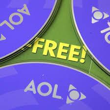 How do I fix an AOL email problem?