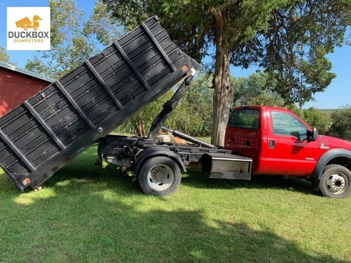 What Are The Benefits To Rent A Dumpster?