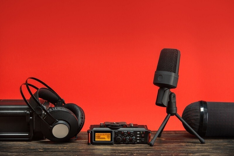 4 Amazing Facts That You Should Know About Audio Hire