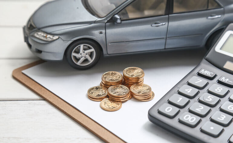 Auto Loans & Car Financing Online at Easy Qualify Money
