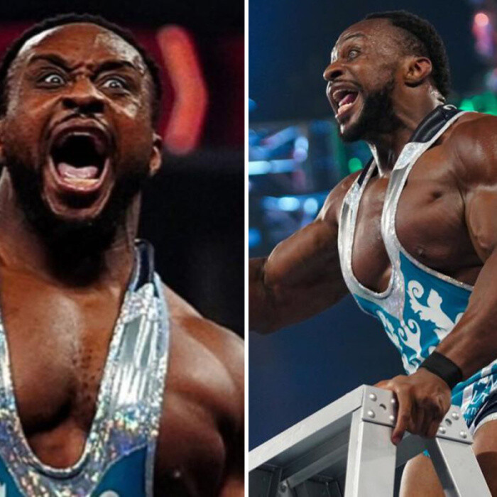 Big E shocks Bobby Lashley by cashing in Money In The Bank contract on Raw to become WWE champion for the first time