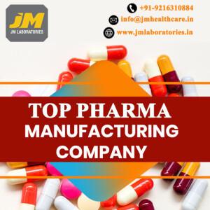 Third party pharma manufacturers in Baddi