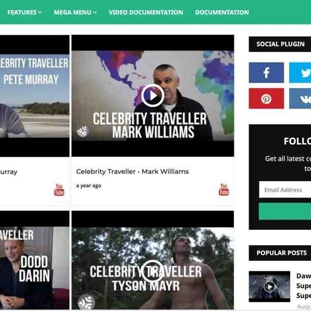 HOW TO EMBED YOUTUBE WIDGET ON WEBSITE