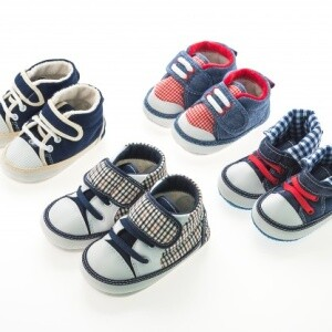 Choosing the Right Infant Shoes For Your Baby