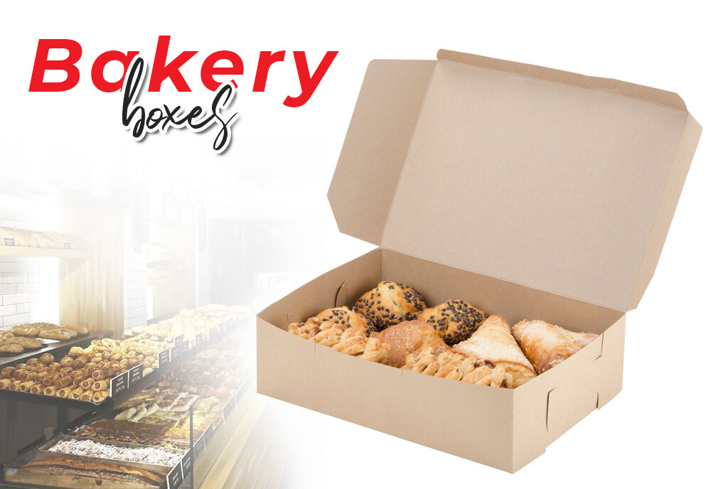 Idea's How To Start A Bakery And Product Packaging Selection