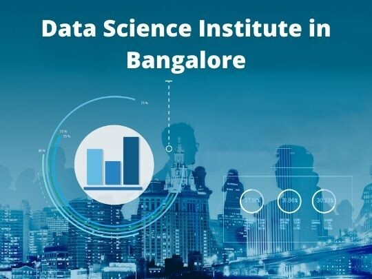Data Science Training Institute in Bangalore