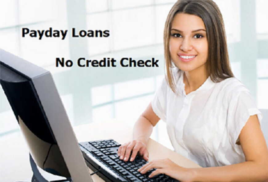 Easy Payday Loans Online 24/7, No Credit Check, Instant Approval