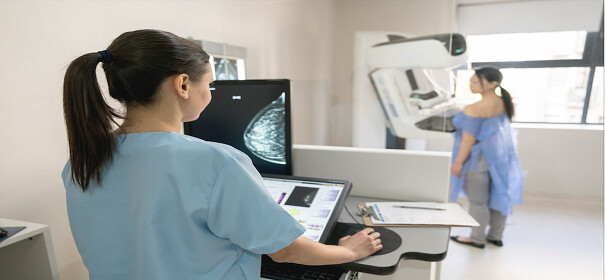 Breast Imaging Market–Innovations and Awareness