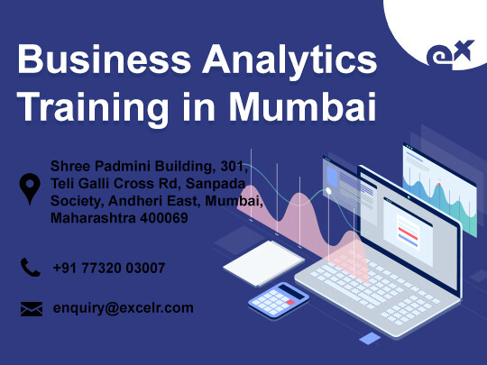 Course For Enterprise Analyst