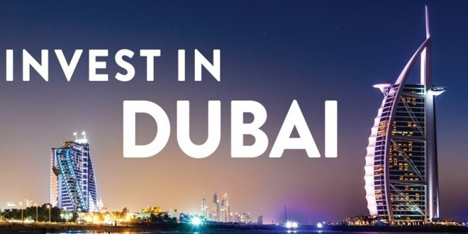 Investing in Dubai - Is it a Good Time to Set Up a Business?