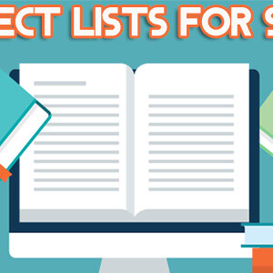 PHP Project List