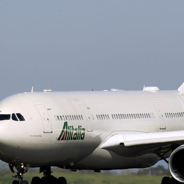 Alitalia is dying and being reborn as a new airline called ITA - see the full history of Italy's troubled flag carrier