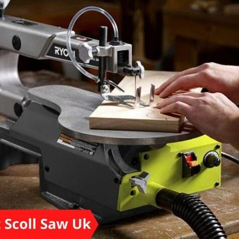 7 Best Scroll Saws Reviews & Buying Guide - UK - BEST SAW REVIEWS