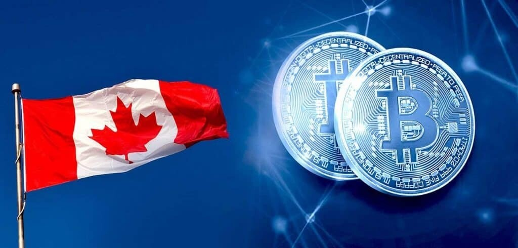 Bitcoin to Canadian dollar exchange for cryptocurrency