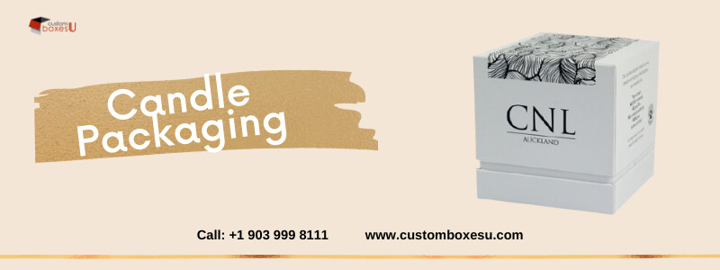 Get candle packaging boxes with quality printing  in UK