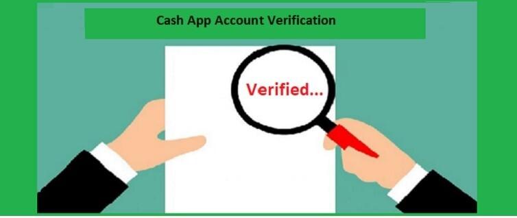 How to Verify My Cash App Account