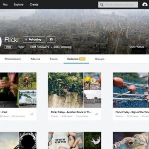 HOW TO EMBED FLICKR ALBUM ON THE WEBSITE?