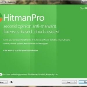 Hitman Pro  Crack v3.8.20 With Keygen + Product Key – Free Download [2021]
