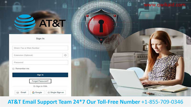 HOW TO #CHANGE OR RESET AT&T EMAIL PASSWORD?