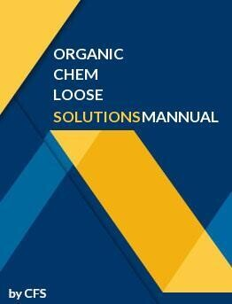 An introduction Chemistry Textbook Solution Manuals