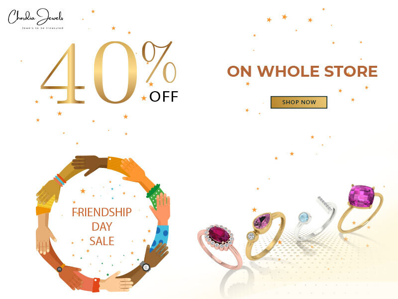 Get Unique Jewelery from Chorida Jewels
