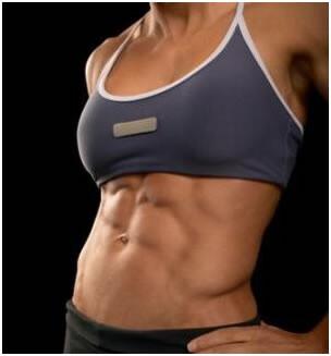 Rutina de ejercicios en el gimnasio para mujeres: pierde grasa y tonifica tus músculos